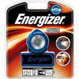 Energizer Multi-use Clip Light