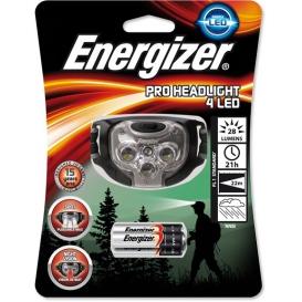 Energizer PRO Headlight 4 LED