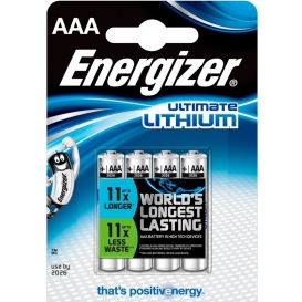 Energizer L92 Ultimate Lithium