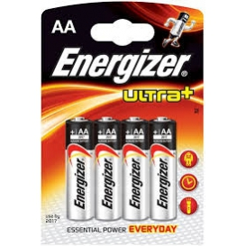 Energizer max +POWER SEAL AA 1,5V (4+2)