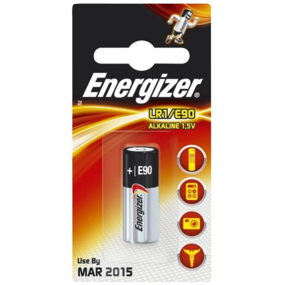 Energizer LR1/E90