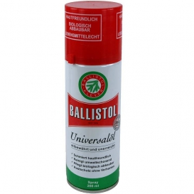 Olej na zbrane Ballistol Sprej 200ml