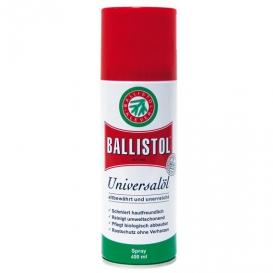 Olej na zbrane Ballistol Spray 400ml