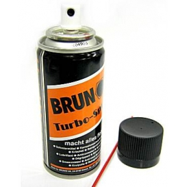 Olej na zbrane Brunox Turbo - Spray 300ml