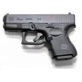 Glock 26 (Gen4), kal.: 9x19mm, FXD