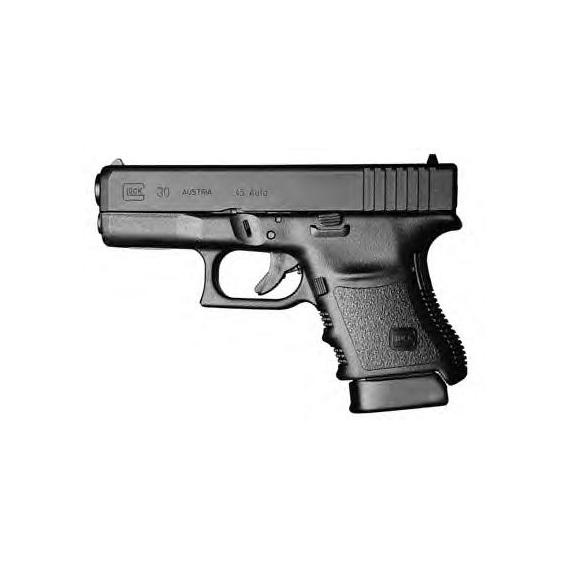 Glock 30, kal. .45 AUTO, FXD