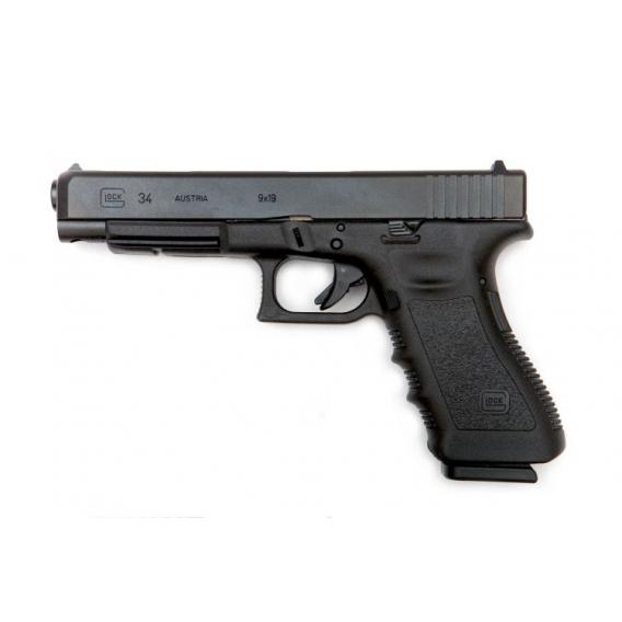 Glock 34, kal. 9x19, ADJ