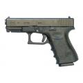 Glock 19, kal. 9x19, FXD