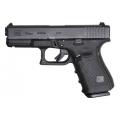 Glock 19 (Gen4), kal. 9x19, FXD