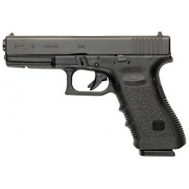 Glock 17, kal. 9x19, FXD