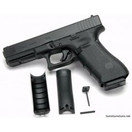 Glock 17 (Gen4), kal. 9x19, FXD