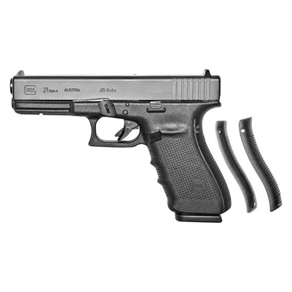 Glock 21 (Gen4), kal. .45 AUTO, FXD
