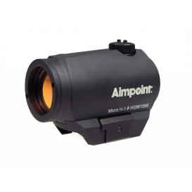 Aimpoint Micro H1, 2 MOA