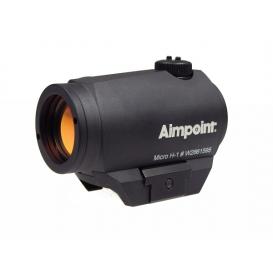 Aimpoint Micro H1, 2 MOA
