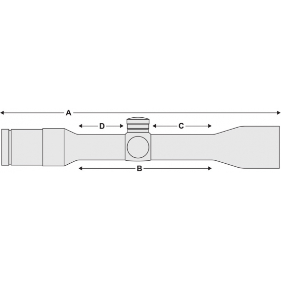 Meopta Meostar R1 1-4x22 RD/MR